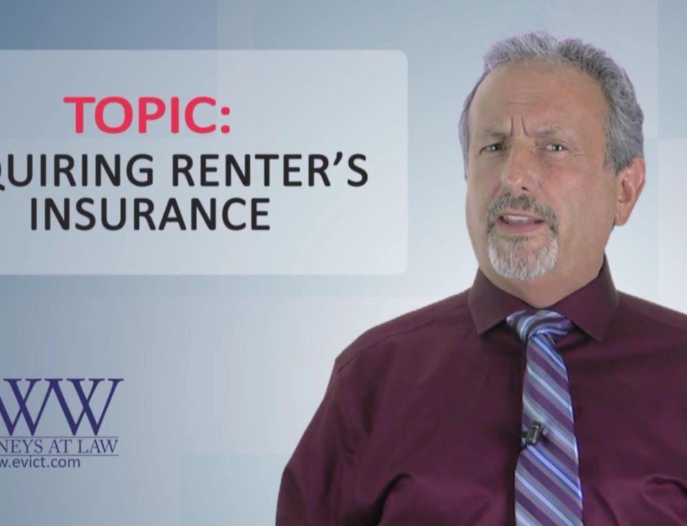 Episode 71: Renters Insurance